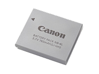 9763A001 Canon Kamera / Video Tilb. Batteri
