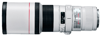 2526A017 Canon Kamera / Video Tilb. Objektiver Fast brennvidde