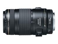 0345B006 Canon Kamera / Video Tilb. Objektiver Optisk bildestabil.