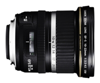 9518A007 Canon Kamera / Video Tilb. Objektiver Zoomobjektiver