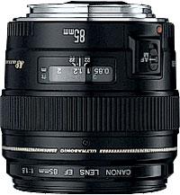 2519A012 Canon Kamera / Video Tilb. Objektiver Fast brennvidde
