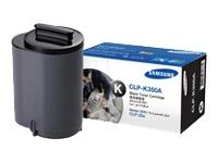 CLP-K350A/ELS Samsung Skriver Tilbehør Toner