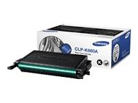 CLP-K660A/ELS Samsung Skriver Tilbehør Toner