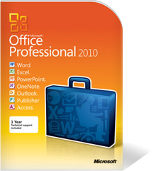 269-14685 Microsoft Software Office