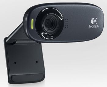 960-000586 Logitech WebCam Logitech