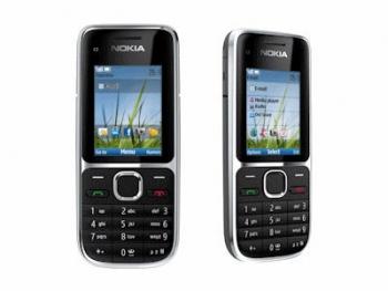 A00002497 Nokia Mobil Telefon
