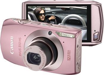 5135B008 Canon Kamera / Video Digital Kamera