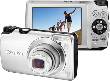 5039B013 Canon Kamera / Video Digital Kamera