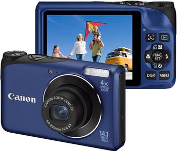 4942B014 Canon Kamera / Video Digital Kamera