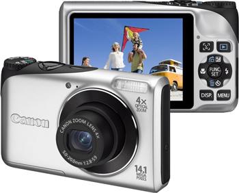4941B014 Canon Kamera / Video Digital Kamera
