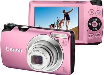 5040B013 Canon Kamera / Video Digital Kamera