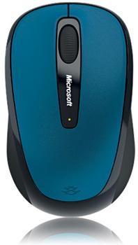 GMF-00038 Microsoft Tastatur/Mus Mus - Trådløs