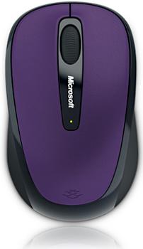 GMF-00043 Microsoft Tastatur/Mus Mus - Trådløs