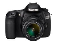 4460B164 Canon Kamera / Video Speilrefleks