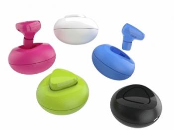 02730M1 Nokia Mobil Tilbehør Handsfree - Bluetooth
