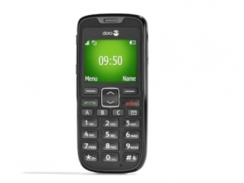 5906 Doro Mobil Telefon