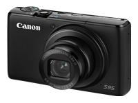 4343B013 Canon Kamera / Video Digital Kamera