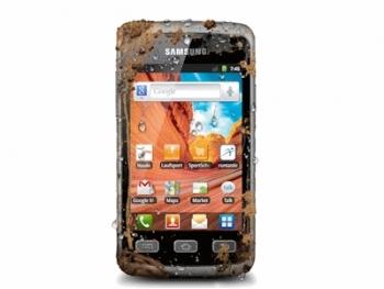 GT-S5690KOANEE_KT Samsung Mobil Telefon m/Telenor abonnement