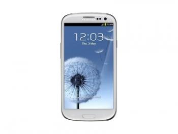 GT-I9300RWDNEE Samsung Mobil Telefon