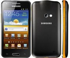 GT-I8530BAANEE Samsung Mobil Telefon