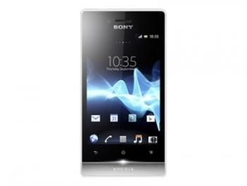 1265-9137 Sony Mobil Telefon