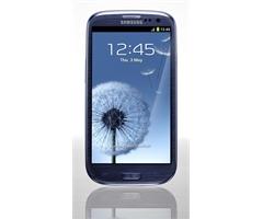GT-I9300MBDNEE_KT Samsung Mobil Telefon m/Telenor abonnement
