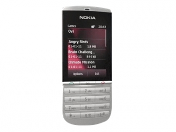 A00003153_KT Nokia Mobil Telefon m/Telenor abonnement