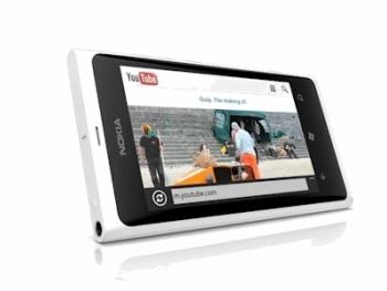 0021B11_KT Nokia Mobil Telefon m/Telenor abonnement