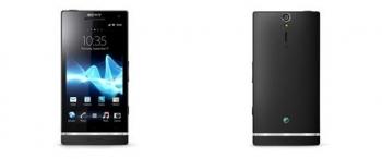 1257-6087_KT Sony Mobil Telefon m/Telenor abonnement