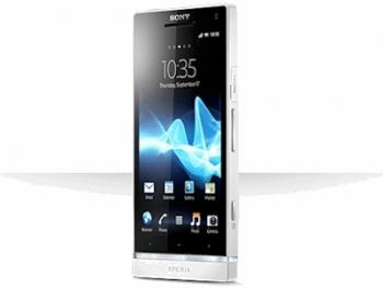 1257-6088_KT Sony Mobil Telefon m/Telenor abonnement