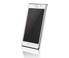 LGP700ANEUWH_KT LG Mobil Telefon m/Telenor abonnement