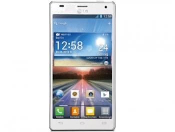 LGP880.ANEUWH_KT LG Mobil Telefon m/Telenor abonnement