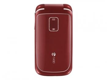 5801_KT Doro Mobil Telefon m/Telenor abonnement