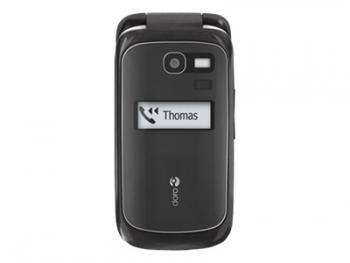 5818_KT Doro Mobil Telefon m/Telenor abonnement