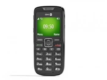 5906_KT Doro Mobil Telefon m/Telenor abonnement