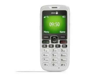 5907_KT Doro Mobil Telefon m/Telenor abonnement