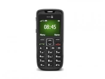 5914_KT Doro Mobil Telefon m/Telenor abonnement