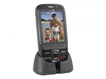 6109_KT Doro Mobil Telefon m/Telenor abonnement