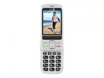 6110_KT Doro Mobil Telefon m/Telenor abonnement