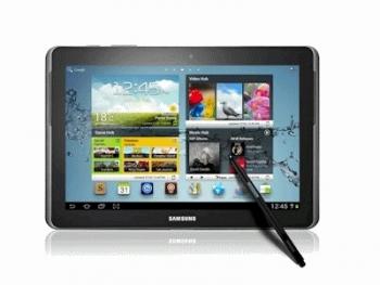 GT-N8000EAANEE Samsung Bærbar PC Nettbrett