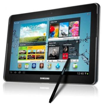 GT-N8000ZWANEE Samsung Bærbar PC Nettbrett
