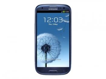 GT-I9305MBDNEE Samsung Mobil Telefon