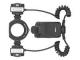 Canon Macrolite Mt-24ex Ringflash 2357A003 Kamera / Video Tilb. Blitz/Lys
