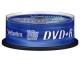 Verbatim DataLifePlus DVD+R x 25 - 4.7 GB - lagringsmedier 43500 CD/DVD/Blu-ray Media (DVD+R)