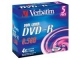 VERBATIM DVD-R 5-P DUAL LAYER 8,5GB 4X 43543 CD/DVD/Blu-ray Media (DVD-R)