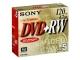 SONY 5DPW120A DVD+RW 4.7GB 4x JC 5DPW120A CD/DVD/Blu-ray Media (DVD+RW)
