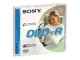SONY DVD-R for DVD Camcorder 8cm DMR60A CD/DVD/Blu-ray Media (DVD-R)