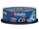 Verbatim 52x CD-R 80min 700MB 43352 CD/DVD/Blu-ray Media (CDR)