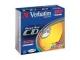 VerbatimCD-R Media Vinyl DataLifePlus 48X 700MB Super AZO 10pack Slim Case 43426 CD/DVD/Blu-ray Media (CDR)