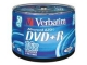 Verbatim DVD+R Media 16X 4.7GB Advanced AZO 50 Pack Spindel Retail 43550 CD/DVD/Blu-ray Media (DVD+R)